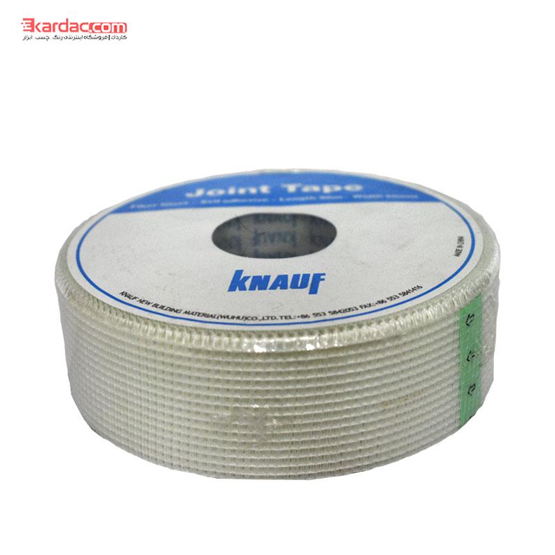 توری کناف آلمان نوار 90 متری مدل joint tape