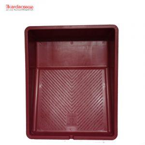 غلطک بز رگ قرمز رنگ 300x300 - کاردک | فروشگاه اینترنتی رنگ ، رزین ، چسب ، ابزار