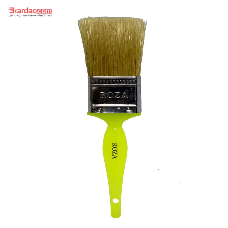 نمره 2 رزا - کاردک | فروشگاه اینترنتی رنگ ، رزین ، چسب ، ابزار