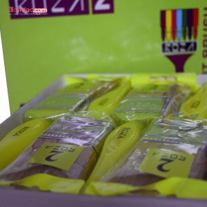 نمره 2 رزا2 300x300 - کاردک | فروشگاه اینترنتی رنگ ، رزین ، چسب ، ابزار