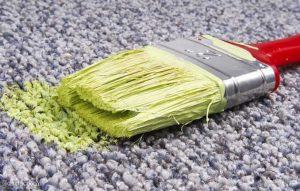 لکه های رنگ را از روی لباس،فرش و مبل خانه پاک کنیم ؟ 300x191 - کاردک | فروشگاه اینترنتی رنگ ، رزین ، چسب ، ابزار
