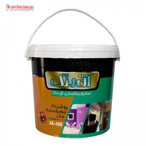 نیم پلاستیک درجه 1 دبه آق رنگ ak400 300x300 - کاردک | فروشگاه اینترنتی رنگ ، رزین ، چسب ، ابزار