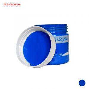 رنگ آبی دومنظوره فاخر حجم 300 گرمی3 300x300 - کاردک | فروشگاه اینترنتی رنگ ، رزین ، چسب ، ابزار