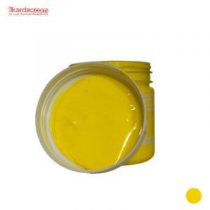 رنگ زرد دومنظوره فاخر حجم 300 گرمی2 300x300 - کاردک | فروشگاه اینترنتی رنگ ، رزین ، چسب ، ابزار