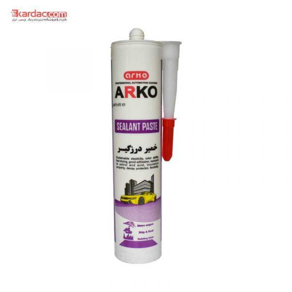 خمیر درزگیر آرکو
