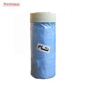 آسان پوشش تام کاور مخصوص رنگ سایز 90 سانت