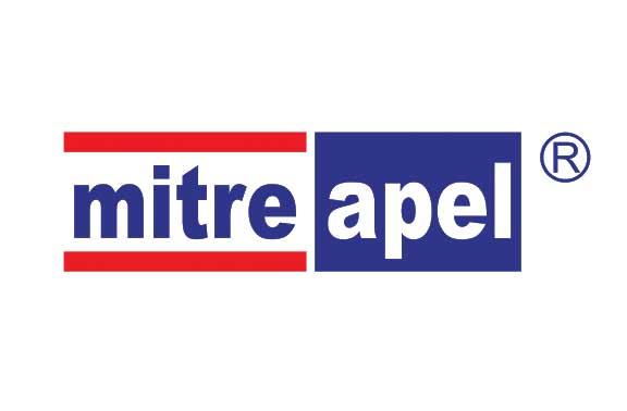 لوگوی چسب میتراپل miteapel