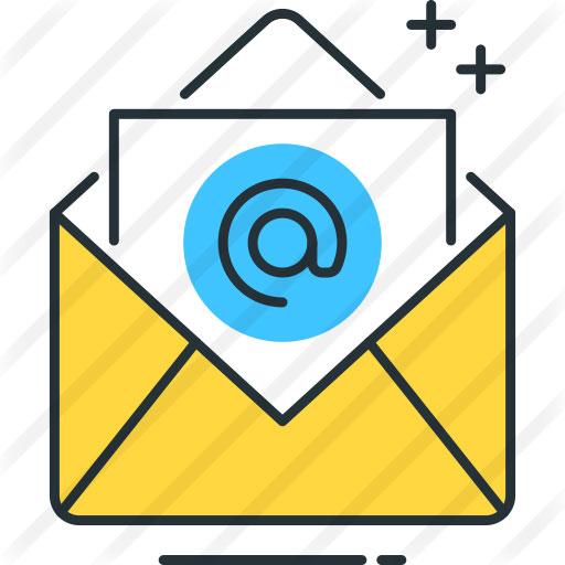 با فروشگاه اینترنتی کاردک ایمیل