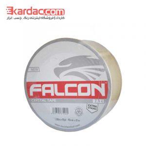 نوار چسب پهن رازی مدل فالکون 48 میکرون